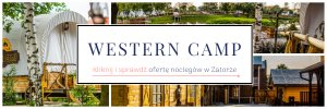 Western Camp Resort