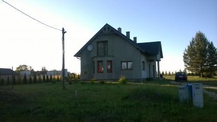 Dom 180 m na sprzedaż