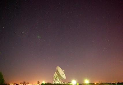 Radioteleskopy