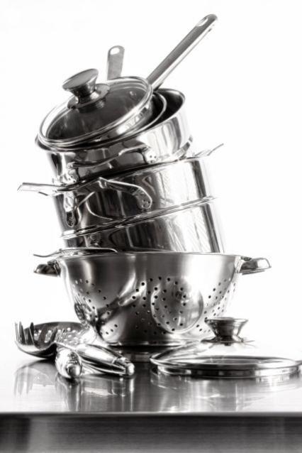 Gastronomia: Przepis na smaczny garnek