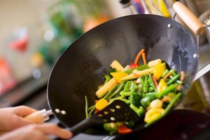 Gastronomia: Zdrowy posiłek zależy nie tylko od produktów