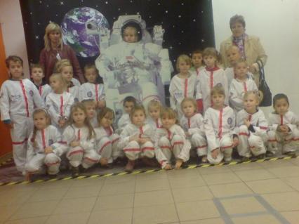 Dzieciaki na Księżycu Grudziądz