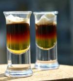 Alkohole: Galiano Hot Shot